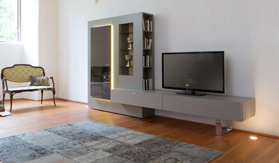 Немецкая Мебель Для Гостиной