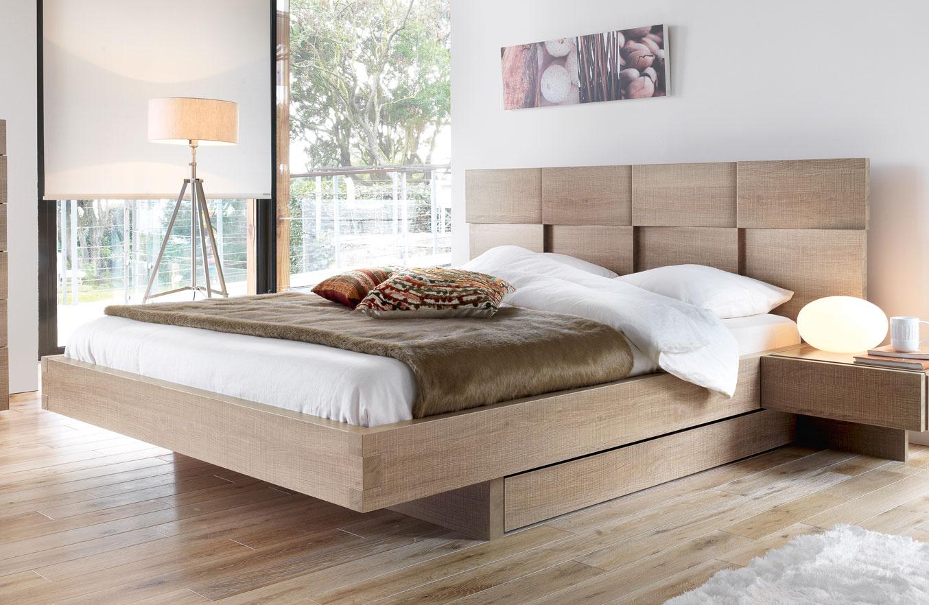 Mervent sohaus furniture interior design - Linge de lit contemporain ...